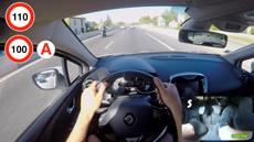 Circuler sur voie rapide et autoroute