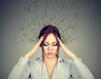 Le stress commence à monter avant l'examen de conduite